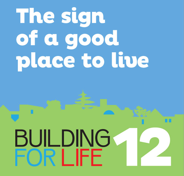 Building for Life Relaunched - as BfL12